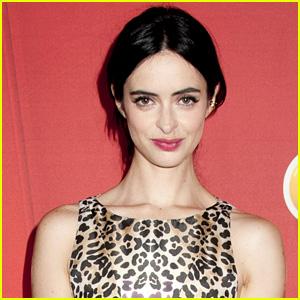Krysten Ritter Lands Lead in Marvel's 'Jessica Jones' for Netflix