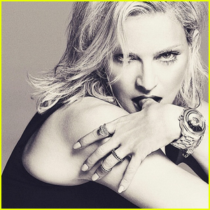 Madonna Comments on Album Leak: 'This is Artistic Rape'!