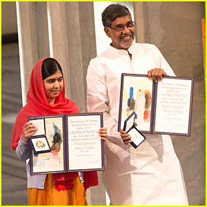 Activist Malala Yousafzai Accepts Nobel Peace Prize in Norway