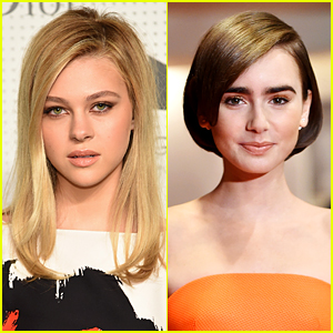 Nicola Peltz Replaces Lily Collins In 'Lowriders'