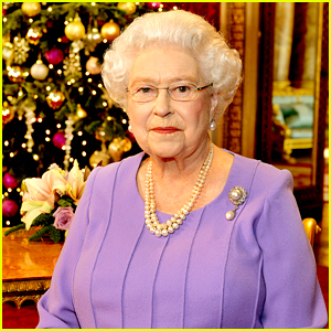 Queen Elizabeth References 'Game of Thrones' in Christmas Day Message! (Video)