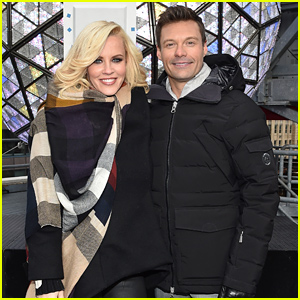 Ryan Seacrest & Jenny McCarthy Agree That the Naked People on New Year's Eve Are 'Crazy'!