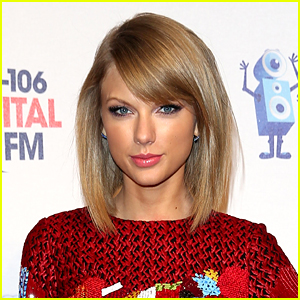Taylor Swift Speaks Out on Dating Rumors Involving Her Friends