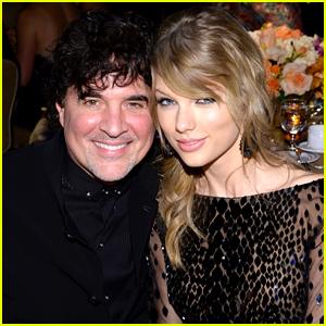 Taylor Swift's Boss Scott Borchetta Is Joining 'American Idol'!