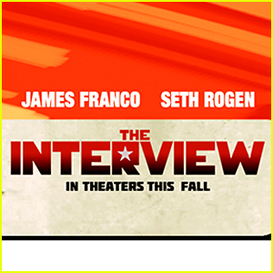 'The Interview' Now Available for Streaming in Canada!