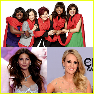 'The Talk' Is Heading to New York City for Star-Studded Shows!