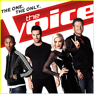 'The Voice' Top 5 Performances - Who Were Your Favorites?
