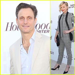 Tony Goldwyn & 'Scandal' Cast Honor Shonda Rhimes at THR Breakfast