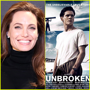 'Unbroken' Officially Tops Christmas Day Box Office!