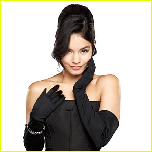 Vanessa Hudgens is a Classic Beauty in the New 'Gigi' Promo - Watch Here!