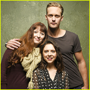 Alexander Skarsgard's Hotness Makes a Return at Sundance!