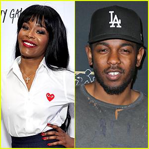 Azealia Banks Blasts Kendrick Lamar For Ferguson Comments