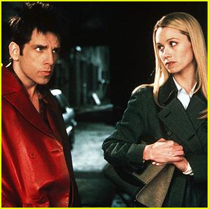 Christine Taylor Reprising Role in 'Zoolander' Sequel!
