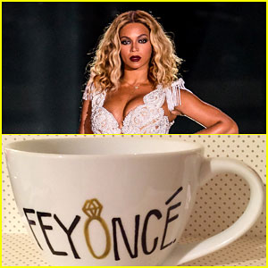 Beyonce Goes After Etsy Users Selling 'Feyonce' Merchandise