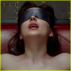 Fifty Shades of Grey's 'R' Rating Disputed By an Anti-Pornography Group