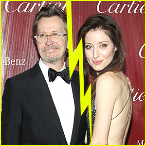 Gary Oldman & Alexandra Edenborough Split After 7 Years of Marriage