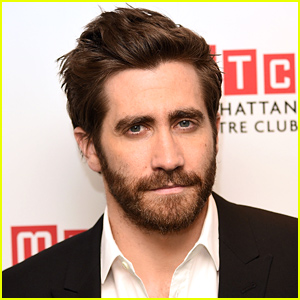 Jake Gyllenhaal Passes...