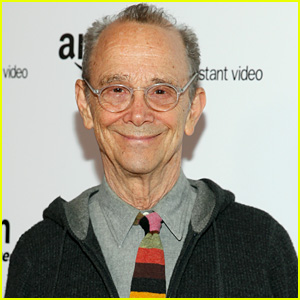 Oscar Winner Joel Grey Comes Out as Gay Man at 82
