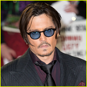 Johnny Depp Slams Actors Who Pursue Music Careers: It's 'Sickening'