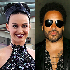 Katy Perry Reveals Super Bowl Halftime Show Special Guest!