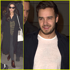 Liam Payne Urges Directioners To Use Fan Powers To End Poverty