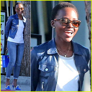 Lupita Nyong'o Is Getting Shade from a 'Real Housewife'