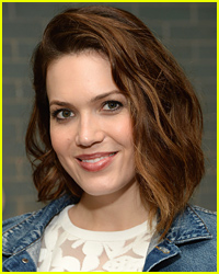 Mandy Moore Hinted at the Ryan Adams Split Before News Broke - mandy-moore-hinted-at-split