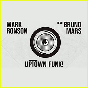 Mark Ronson & Bruno Mars' 'Uptown Funk' Remains at Number 1 on 'Billboard' Hot 100!