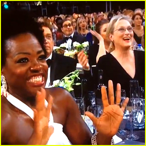 Meryl Streep's Laugh Was the Best SAG Awards Moment (Video)