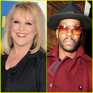 Rapper 2 Chainz & Reporter Nancy Grace Debate the Legalization of Marijuana - Watch the Viral Video!