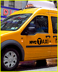 How Much Do Celebrities Tip for NYC Taxi Fare? Find Out!