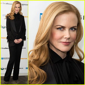 Nicole Kidman Lives a Peaceful Life, Won't Take Photos with Fans In Front of Her Kids