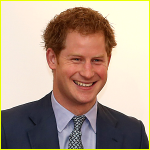 Prince Harry Accepts New Military Role To Help Injured Soldiers