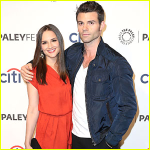 Rachael Leigh Cook Expecting Second Baby with Husband Daniel Gillies