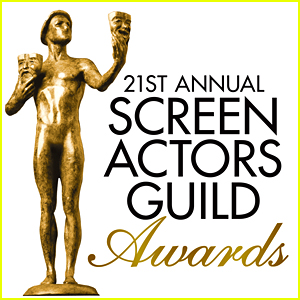 SAG Awards 2015 - Full Nominations List!