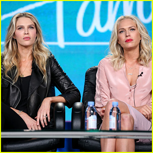 Erin & Sara Foster: 'We Are Not Making Fun of the Kardashians'
