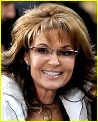 Sarah Palin Slams PETA, Defends Photo of Son Standing on Dog