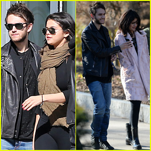 Selena gomez dating with zedd