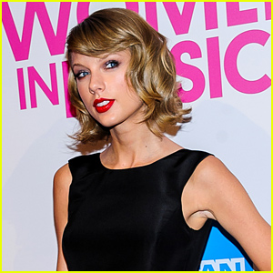Taylor Swift Is Back Online After Her Hack, Denies Any Nudes in Existence