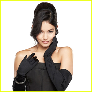Vanessa Hudgens & GiGi Are Headed To Broadway On April 8th!