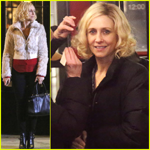 Bates Motel Season 2 Vera Farmiga Dishes On Norma Directing Pictures