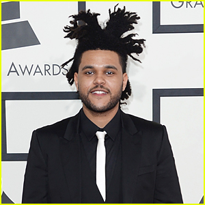 The Weeknd Arrested For Reportedly Punching Cop in Las Vegas