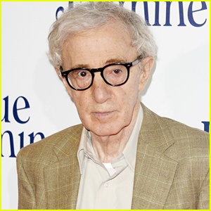Woody Allen Developing His First Ever Television Series for Amazon