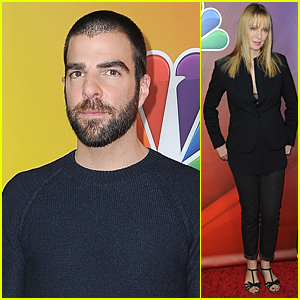 Zachary Quinto Recalls Slapping a Kid Over & Over Again