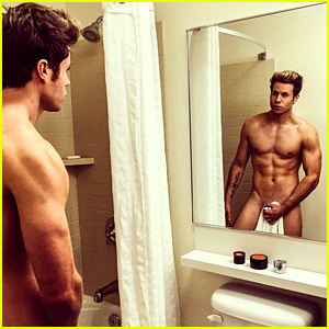 Ashley Parker Angel Goes Naked in Latest Sexy Snapshot