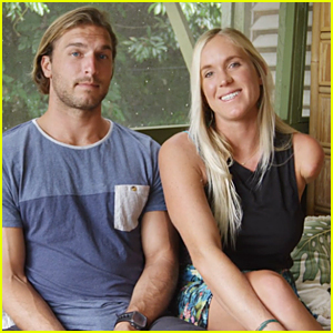 Pro Surfer Bethany Hamilton Is Pregnant With First Child!