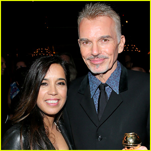 Billy Bob Thornton Secretly Marries Girlfriend Connie Angland!