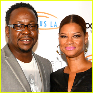 Bobby Brown's Wife Alicia Etheredge Is Pregnant, Expecting His Sixth Child