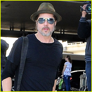 Brad Pitt & Edward Norton Teaming Up on Lewis & Clark Series - Watch Here!