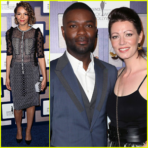 David Oyelowo & 'Selma' Cast Hit Up 'Essence' Luncheon
